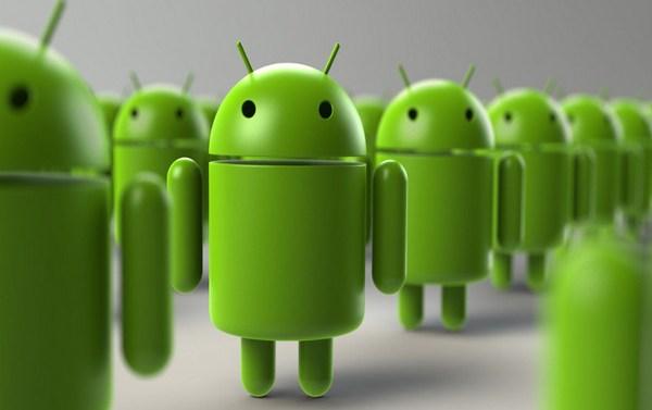Android supera el 85% de cuota de mercado a nivel mundial