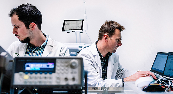 La Fundación Botín invierte 800 mil euros en el desarrollo de dos empresas biotecnológicas