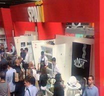Industria alimentaria española estuvo en la Speciality Fine Food Fair londinense