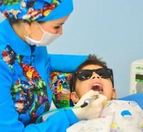 El 50% de los niños sufre problemas dentales