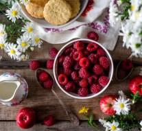 ¿Qué alimentos ayudan a reducir el porcentaje de grasa corporal?