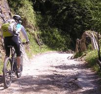 Rutas en bici para descubrir la Comarca Jacetania