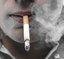 Sanidad estudia prohibir el consumo de tabaco en eventos al aire libre