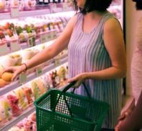 La alimentación aumenta sus precios