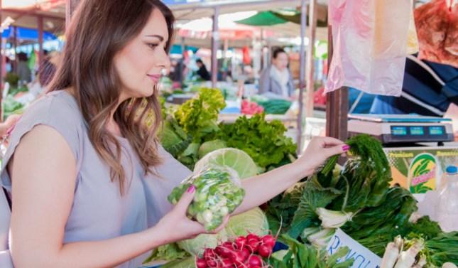 El sector alimentario se adapta a la incertidumbre global