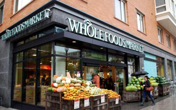 Los productos BIO de Whole Foods llegan a España de la mano de Amazon