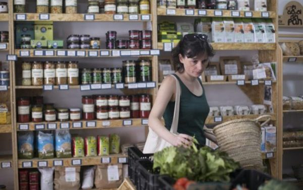 Madrid acogerá su primer supermercado cooperativo