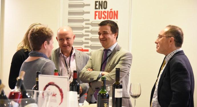 Presentadas en Enofusión nuevas propuestas que revolucionan al sector del vino