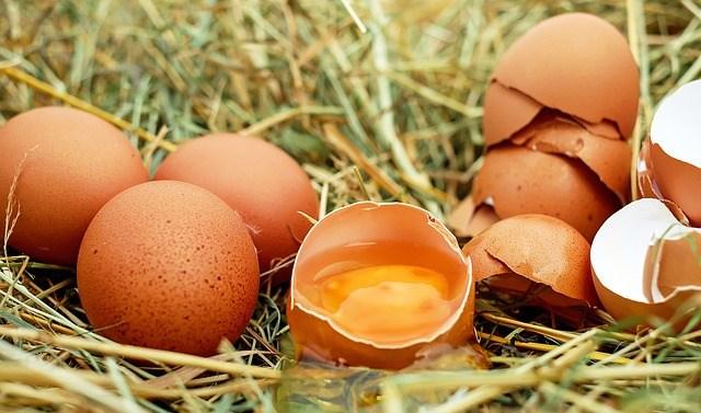 Alimentos que aportan igual o más proteínas que el huevo
