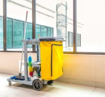 Las ventajas de externalizar el servicio de limpieza de comunidades
