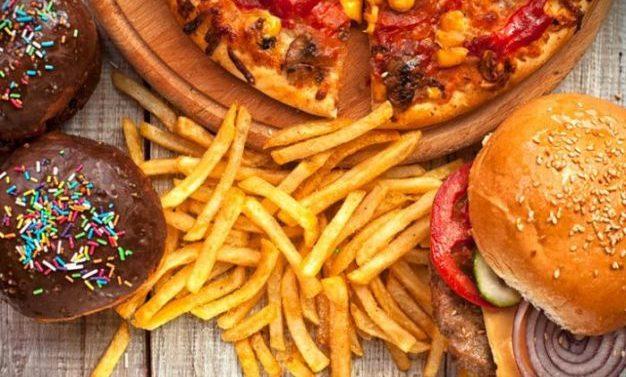 ¿Qué alimentos aumentan el nivel de triglicéridos y cuáles lo disminuyen?