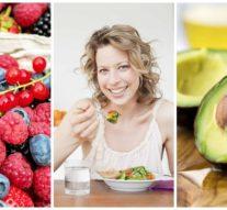 Alimentos que aceleran el envejecimiento, y cómo reemplazarlos