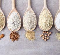 ¿Cuáles son los distintos tipos de harina y para qué se las utiliza?