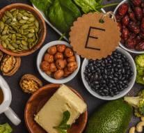 Vitamina E, un antioxidante natural silencioso que no deberías olvidar