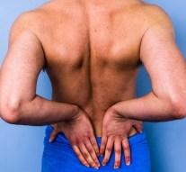10 consejos para evitar el dolor de espalda o lumbalgia