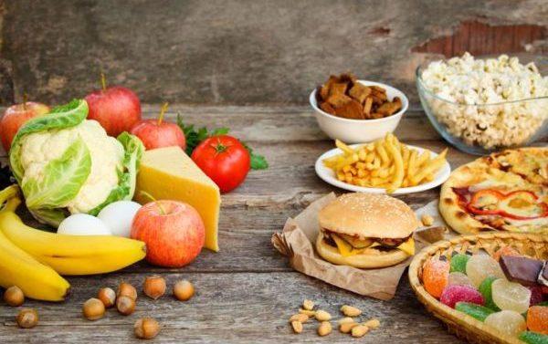 El consumo diario de alimentos ultraprocesados incrementa el riesgo de mortalidad