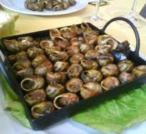 Llega el Aplec del Caracol, el evento gastronómico de Lleida