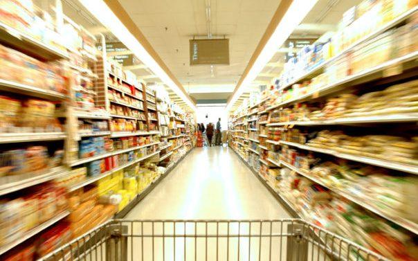 6 de cada 10 alimentos del supermercado son malos para la salud