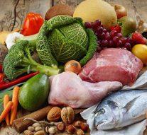 Los españoles se decantan cada vez más por los alimentos frescos