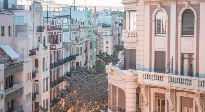 Alquilovers: Mejores zonas de alquiler en Valencia