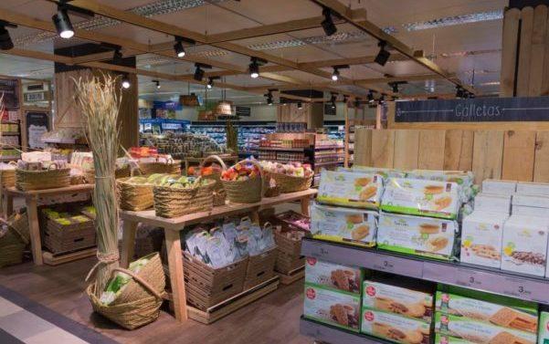 El Corte Inglés lleva sus productos alimentarios a Bélgica con Delhaize