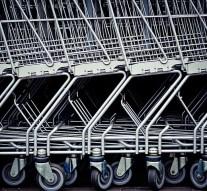 El Gran Consumo ha crecido menos de un 1% en valor en el segundo trimestre