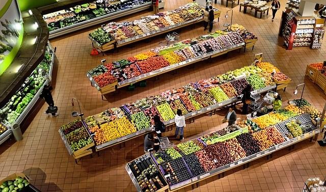 Los españoles gastarán 160 euros en alimentos después de vacaciones
