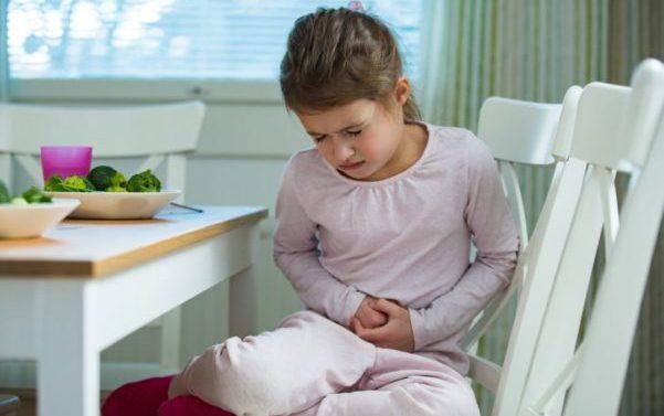 Frutos secos y semillas, principal causa de intoxicación en niños