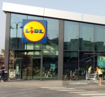 Lidl abrirá cinco nuevas tiendas durante septiembre