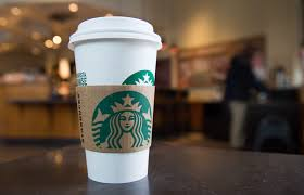 Starbucks se une con Alibaba para entregar pedidos por voz