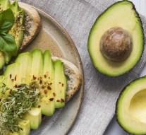 Un aguacate al día podría prevenir el colesterol LDL