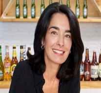 Carmen Ponce nueva directora de Relaciones Corporativas de Heineken España