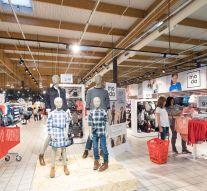 Eroski invierte 2 millones en su colección de ropa