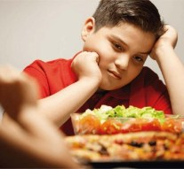 El sobrepeso infantil ha subido un 38% en España en 30 años