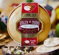 España tiene el tercer mejor queso del mundo