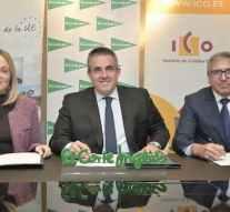 El Corte Inglés acuerda con el ICO y BEI una financiación de 210 millones de euros para su transformación digital