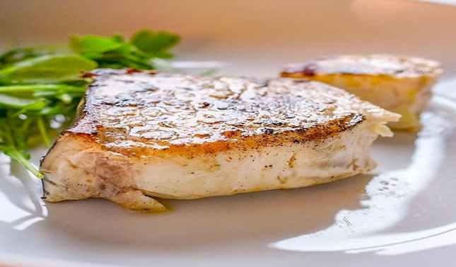 Cepesca advierte de los beneficios del pez espada, atún rojo o tiburón para una dieta equilibrada