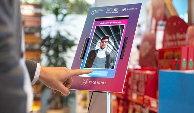 Abre el primer supermercado español con reconocimiento facial