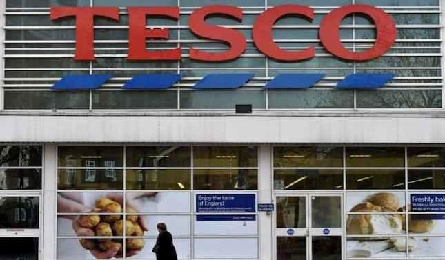 Tesco, la gran compañía británica abre en España