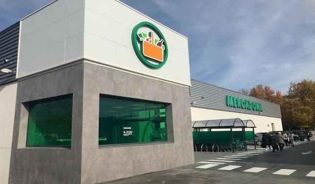 Mercadona reabre sus supermercados eficientes en Coslada y Las Rozas