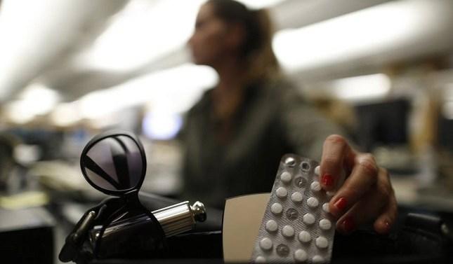 Se triplican los pacientes españoles que toman más de 5 fármacos