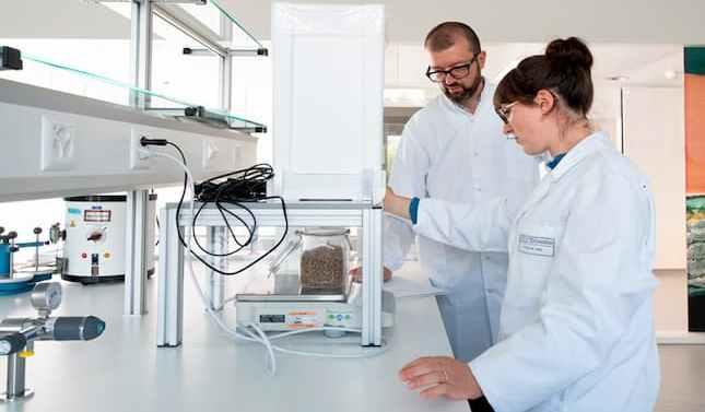 Nestlé invierte 1.800 millones de euros en el plástico reciclado e innovación