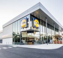 Lidl inaugura su tienda número 600 en Madrid