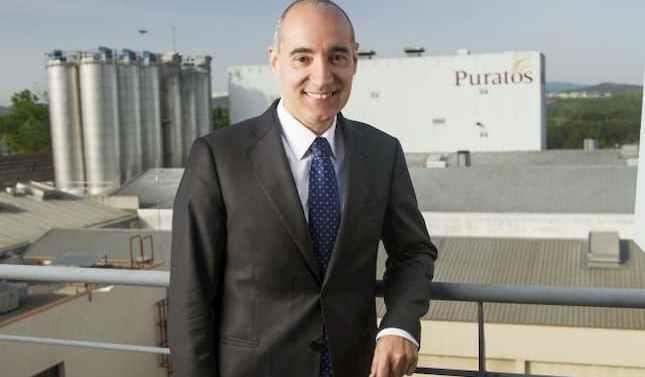 Puratos Iberia supera los 200 millones en 2019