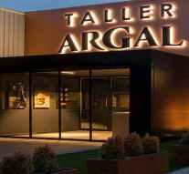 Taller Argal impulsa una beca de 10.000 euros para investigar contra el Covid-19
