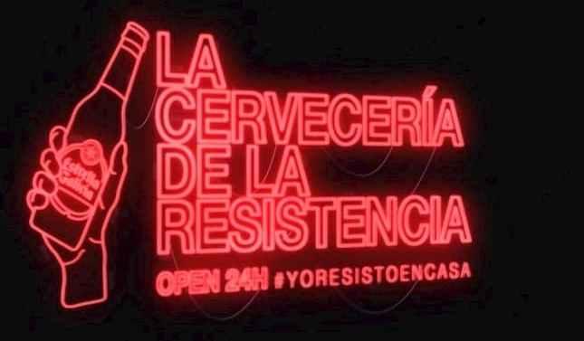 Estrella Galicia abre su cervecería online