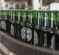 Las ventas de Heineken en España caen un 25% por el Covid-19