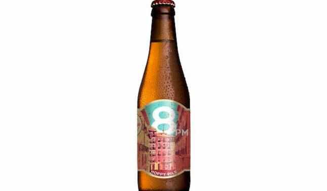 8 PM, la nueva cerveza de La Virgen que homenajea a los sanitarios