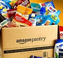 Amazon Pantry anuncia que cerrará su filial española el 30 de junio
