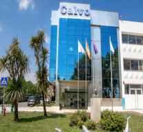 Grupo Calvo facturó 593 millones de euros en 2019